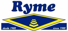 RYME VARIOS  Ryme
