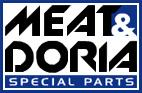 ALTERNADOR  Meat Doria
