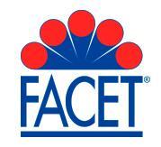 FAMILIA FACET SUBFAMILIA ALT51  Facet